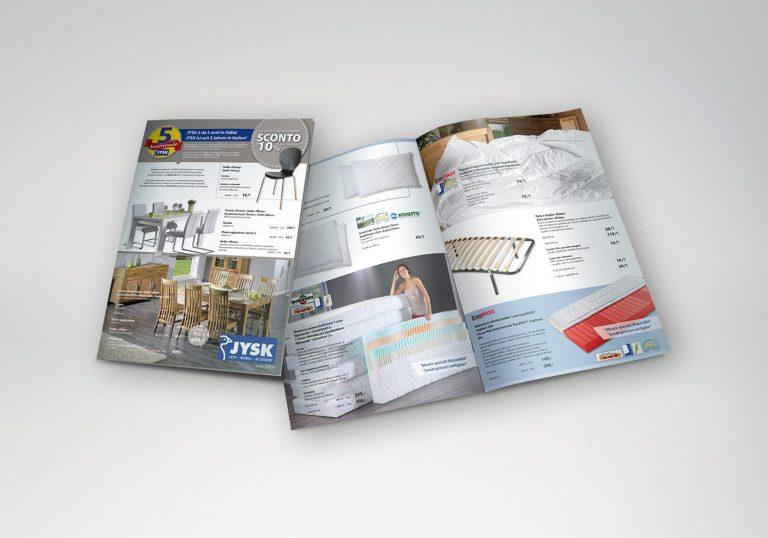 JYSK catalogo prodotti