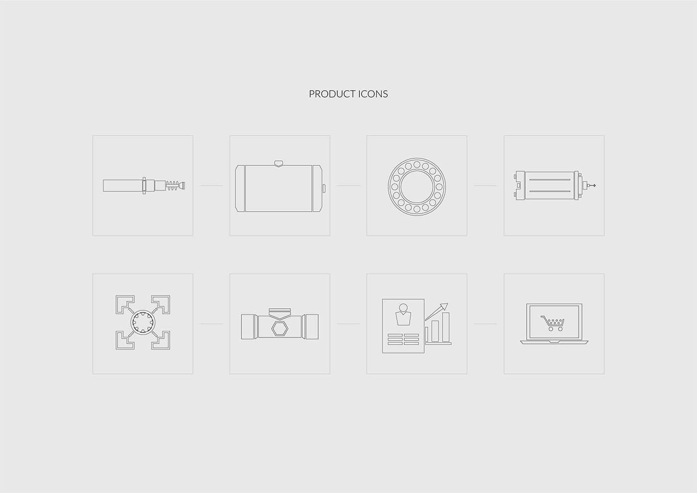 Studio Create realizzazione logo brand corporate aziendale