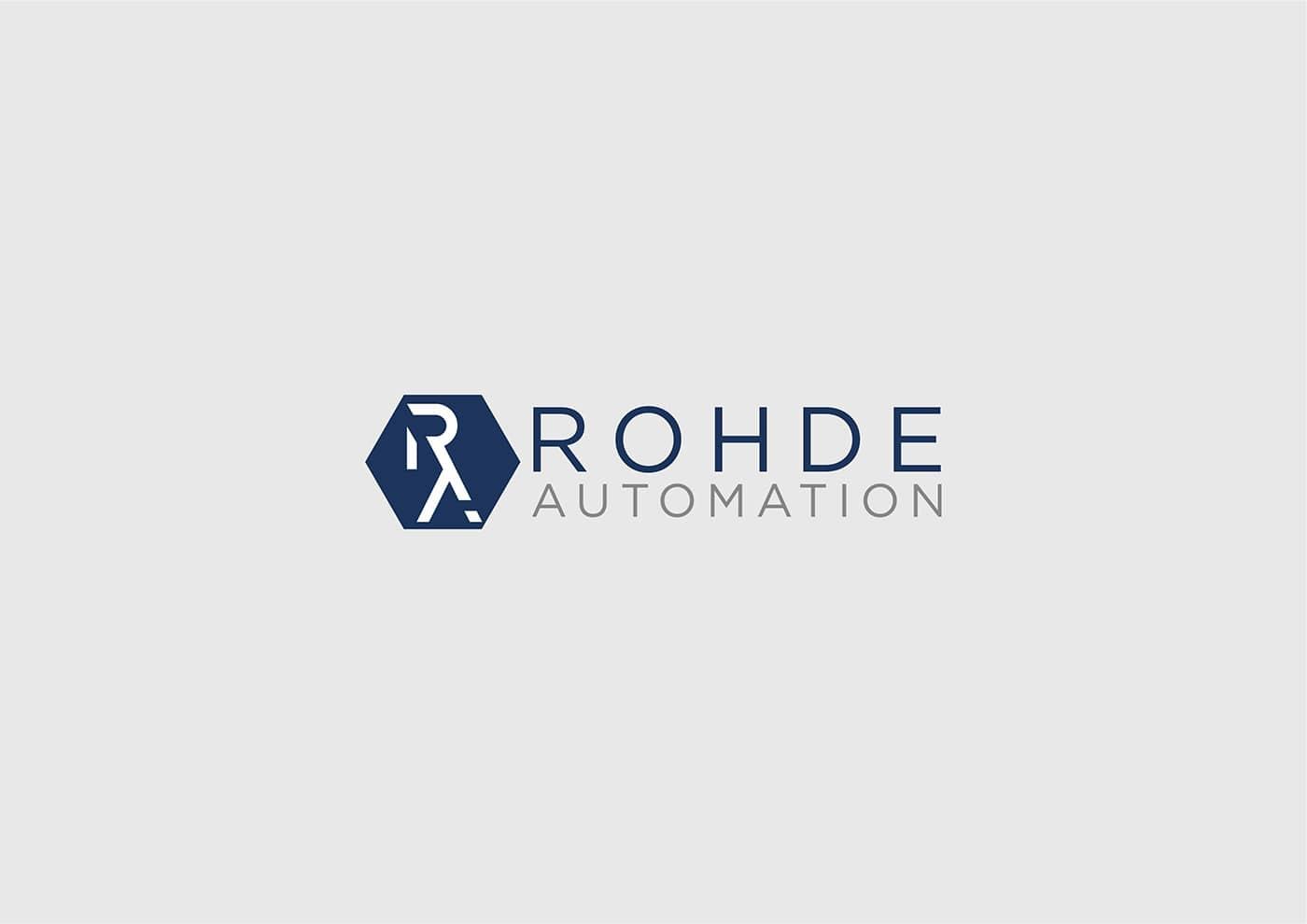 Rohde Automation logo tedesco