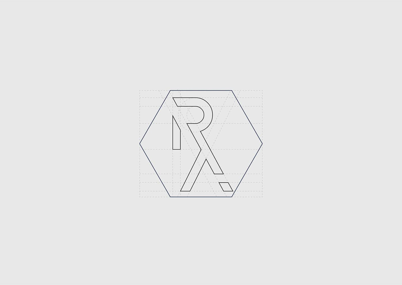 Rohde design logo tedesco