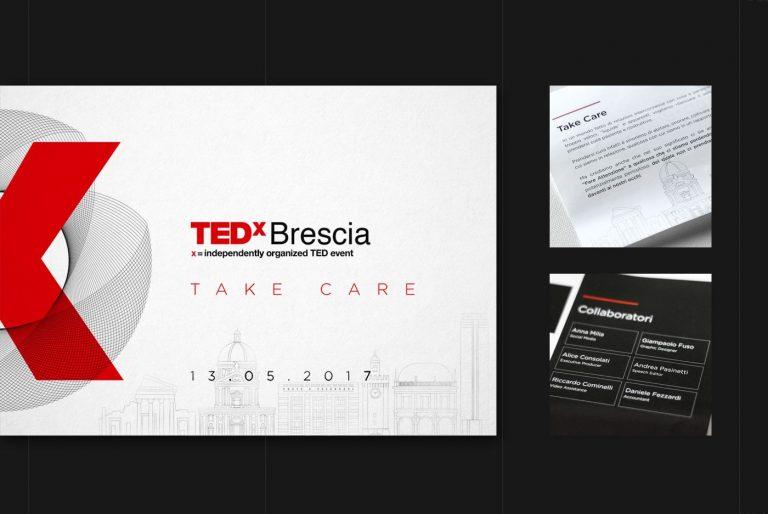 tedx brescia studio immagine e grafica brochure