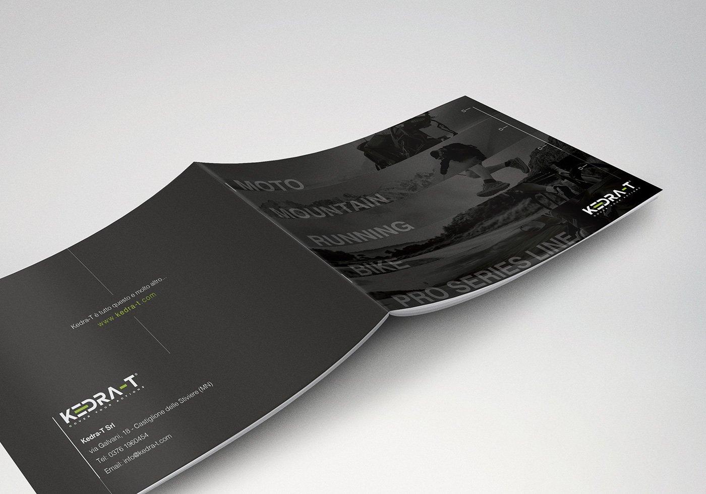 Kedra-T brochure