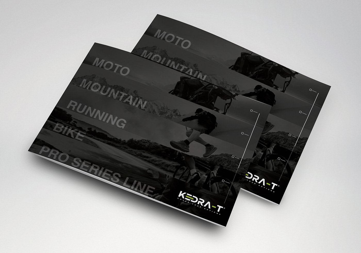 brochure Kedra-T