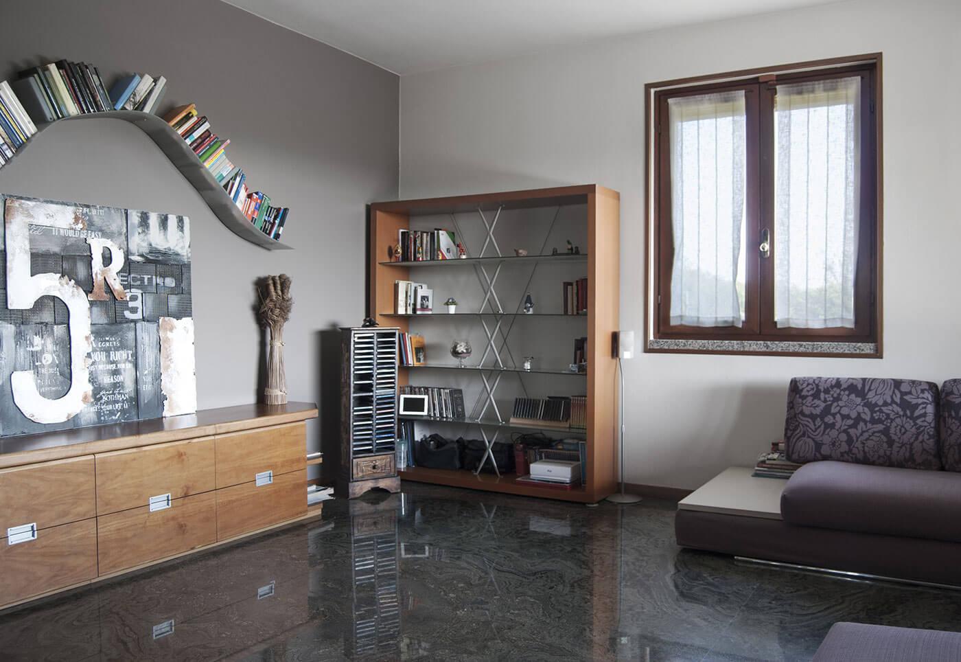 fotografie interior per immobiliare eurostudio
