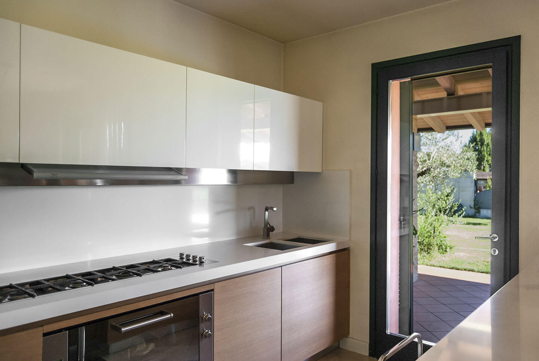 fotografie interior per eurostudio immobiliare