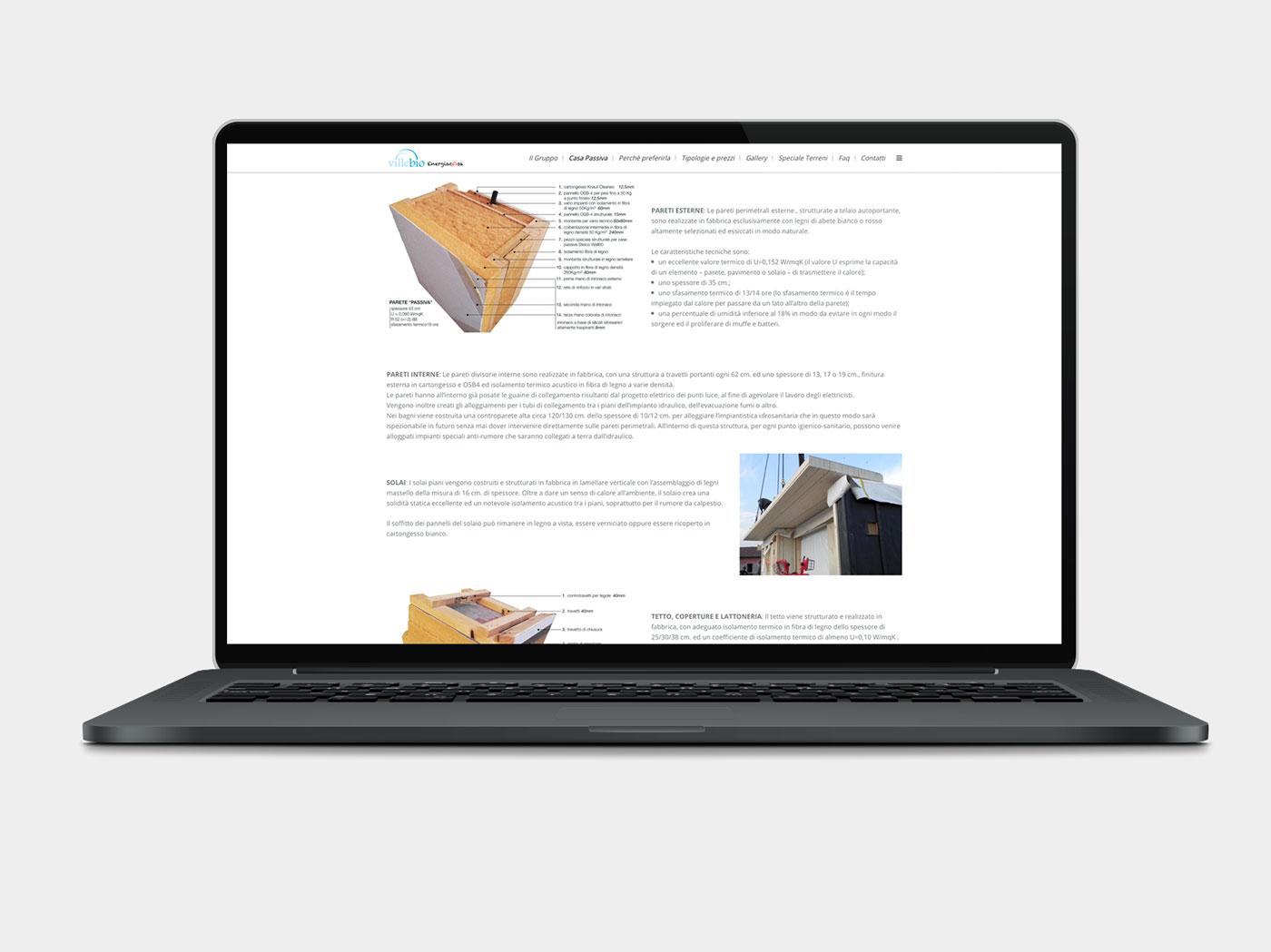 Studio Create realizzazione siti internet