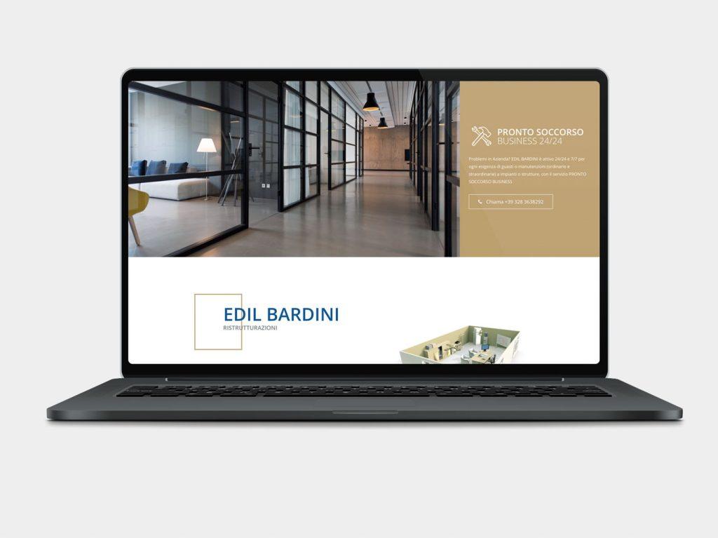 sito internet per edilizia