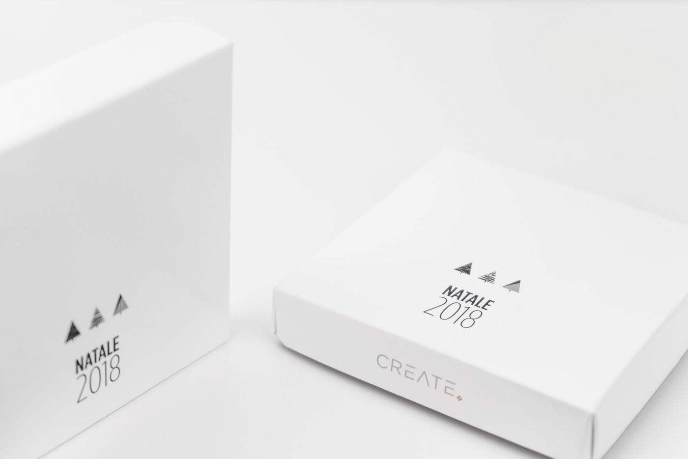 packaging aziendale regalo originale per natale