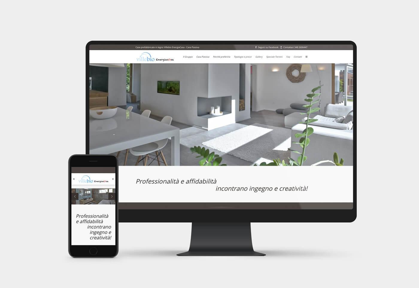 realizzazione sito internet per edilizia brescia