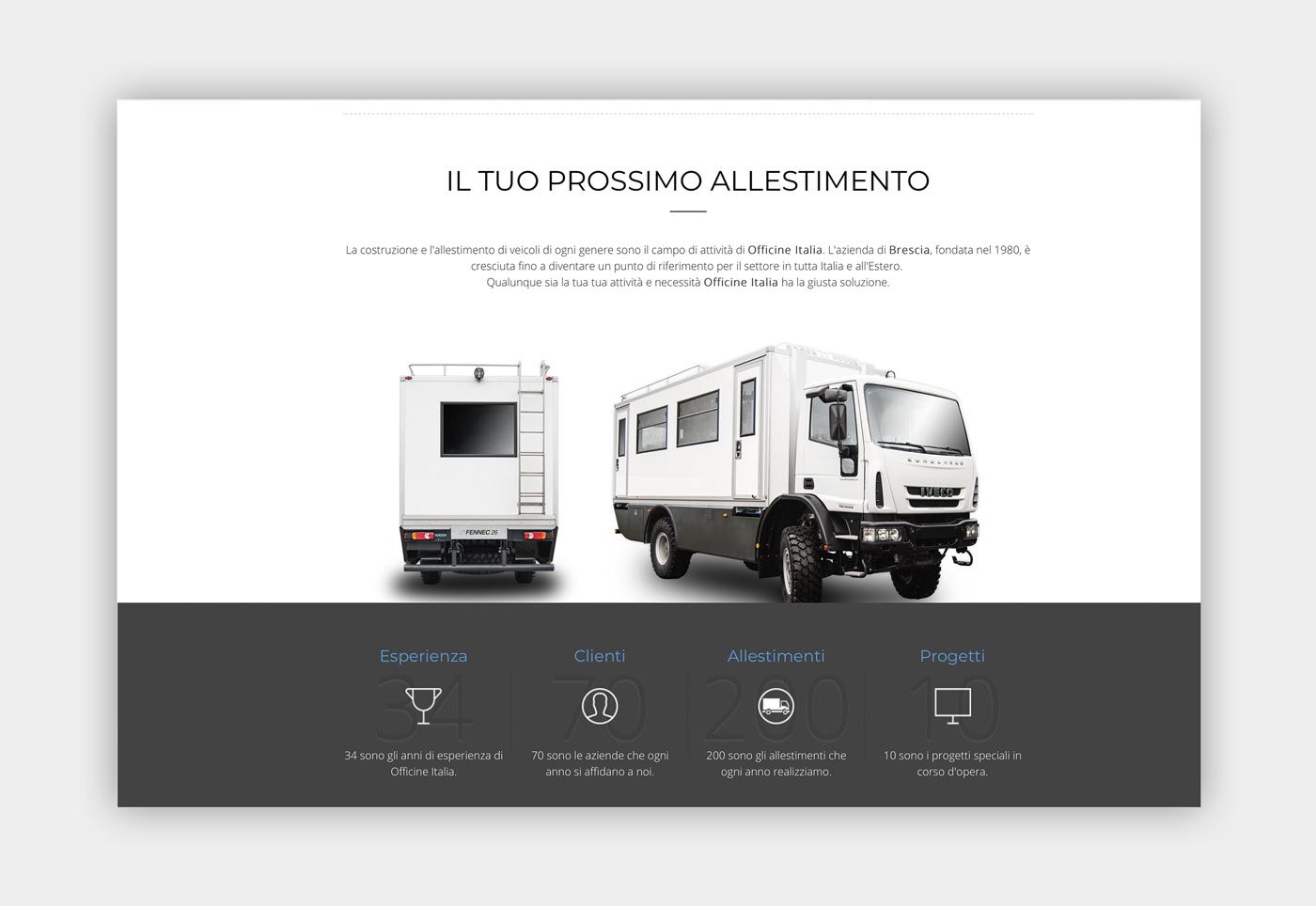 sito internet officine italia brescia